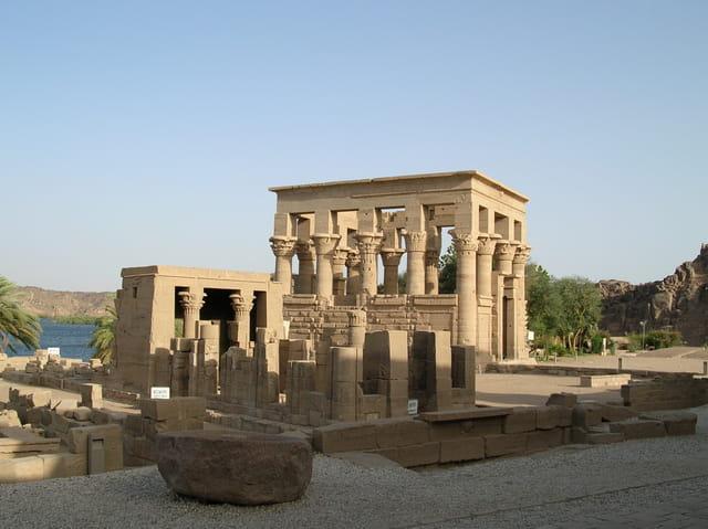 Temple philae