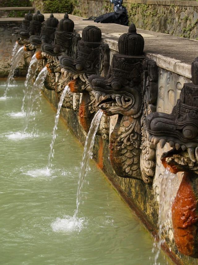 Termes Balinais