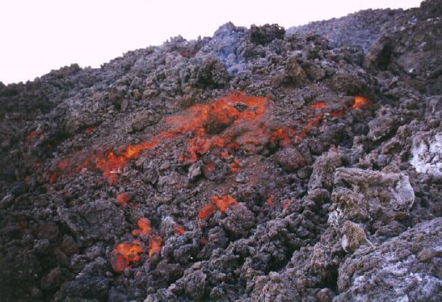 Terre de feu