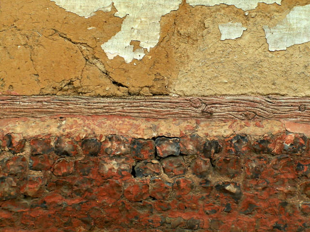 Texture picarde