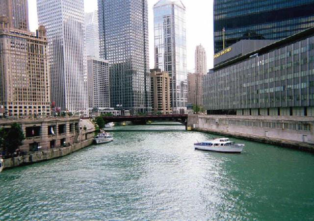 The loop de Chicago