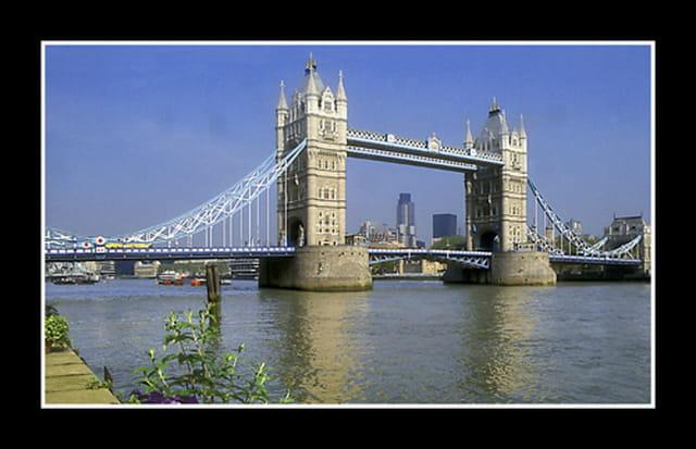 The power bridge
