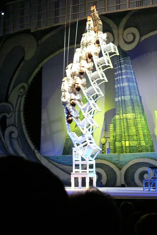 Theatre de Shanghai