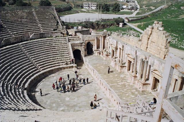 Theatre romain