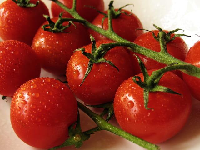 Tomate !