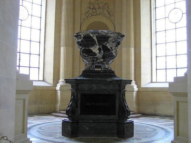 Tombeau de Joseph Napoléon