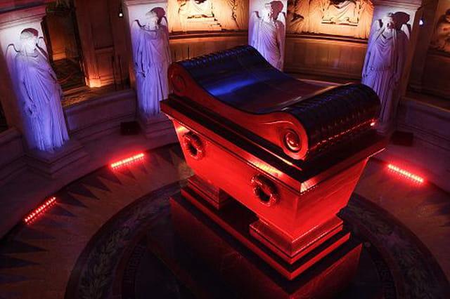 Tombeau de l'empereur