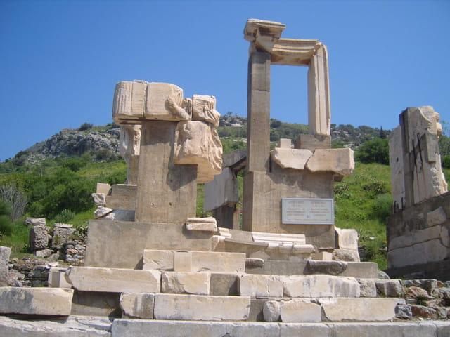 Tombeau de Memmius