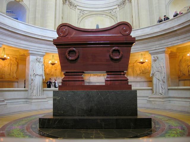 Tombeau de Napoléon 1er