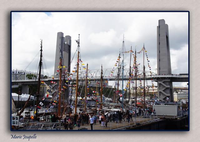 Tonnerres de Brest 2012