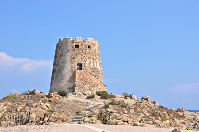 Torre di Bari .