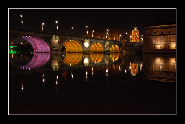 Toulouse en couleurs