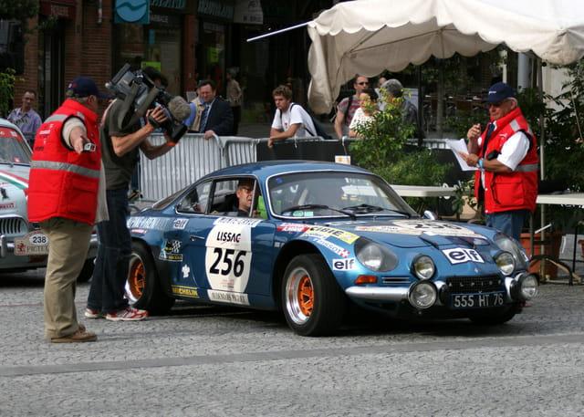 Tour auto 2007