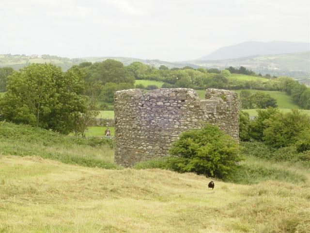 Tour celte