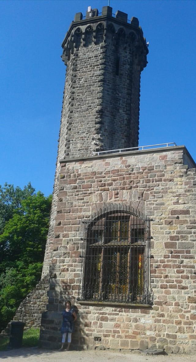 Tour du Schlossberg