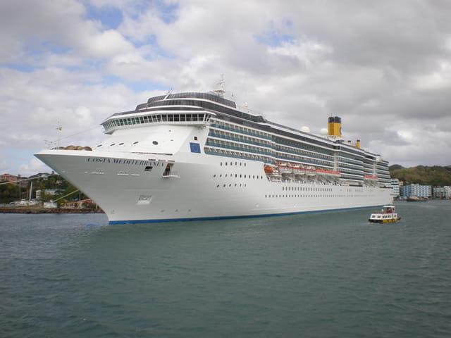 Tourisme à Sainte-Lucie