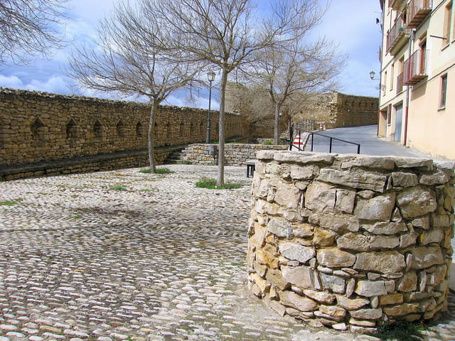 Tours et Murailles (1)