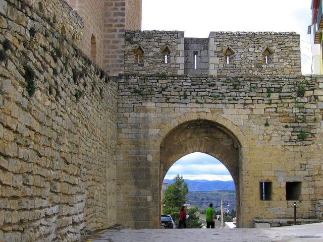 Tours et Murailles (4)