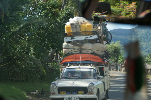 transport en commmun