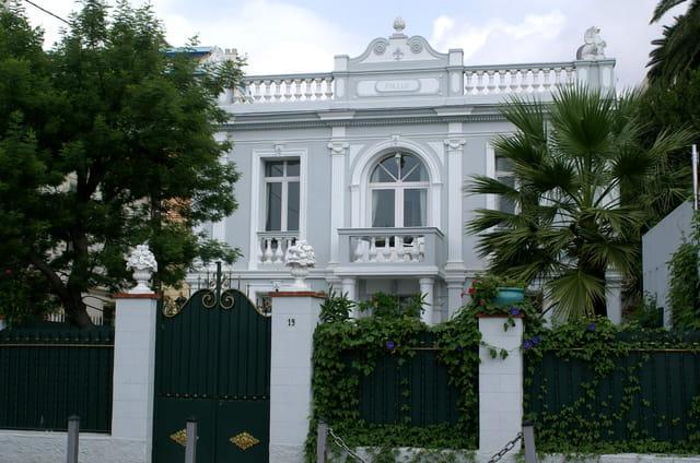 Très belle demeure