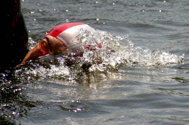 Triathlon plouay