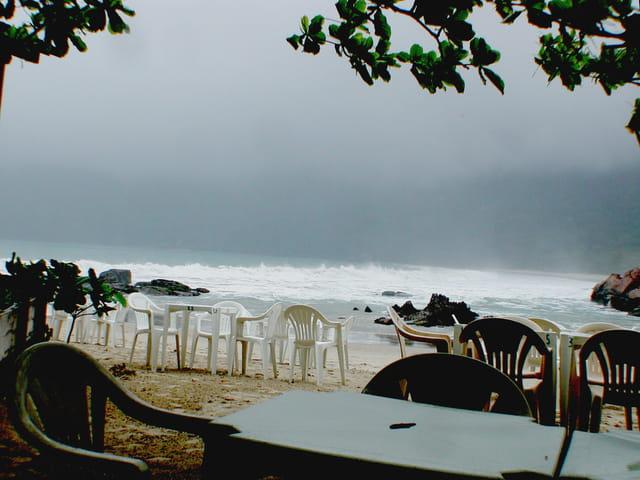 Trindade Praia do Caixadaço