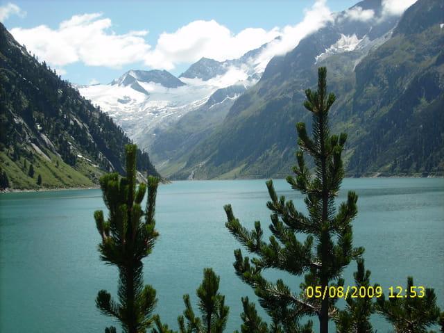 Tyrol autrichien