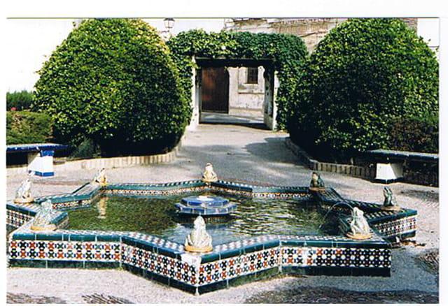 Un bassin