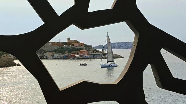 Un Dimanche à Marseille