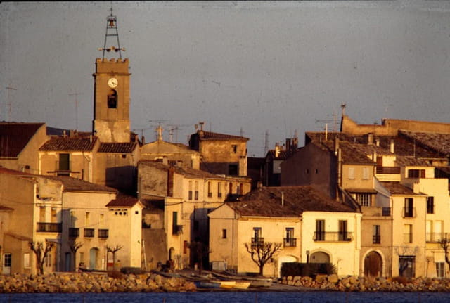 Un joli village