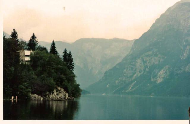 Un lac