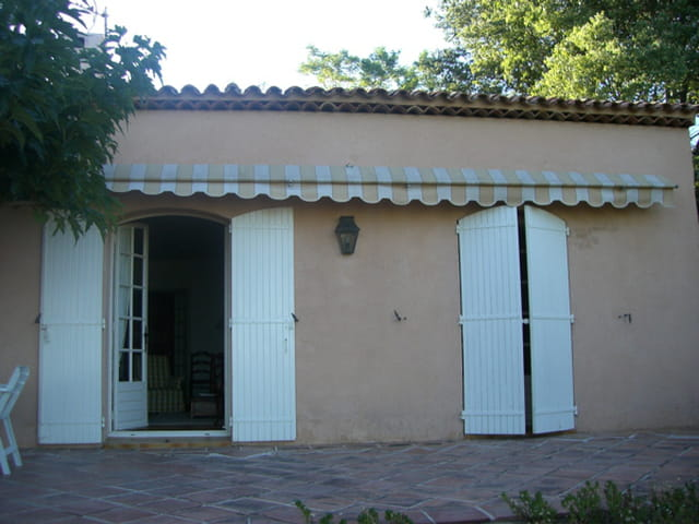 Un mas de Provence