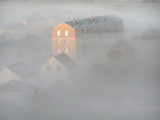 Un matin de brume 2