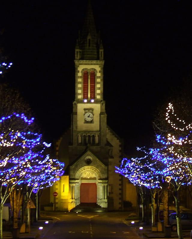 Un Noël à Colpo