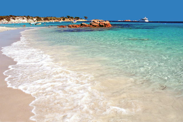 Un petit séjour en Corse ne nous feras pas de mal !