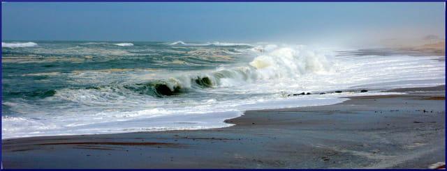 Un petit tour à la plage