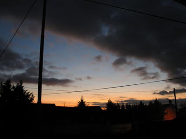 Un soir de janvier
