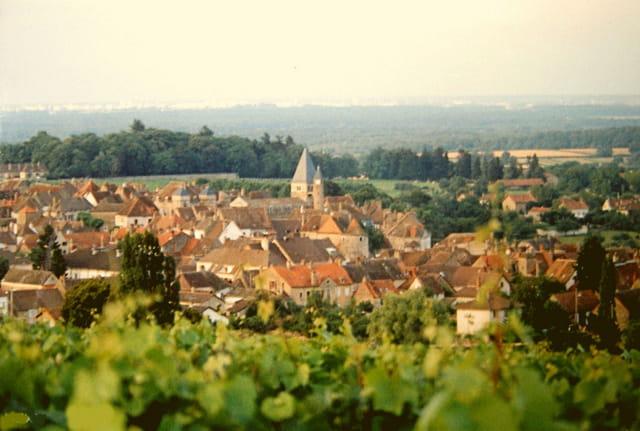 Un soir en Bourgogne