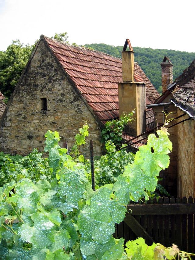 Un toit à castelnau