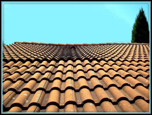 Un toit méridional