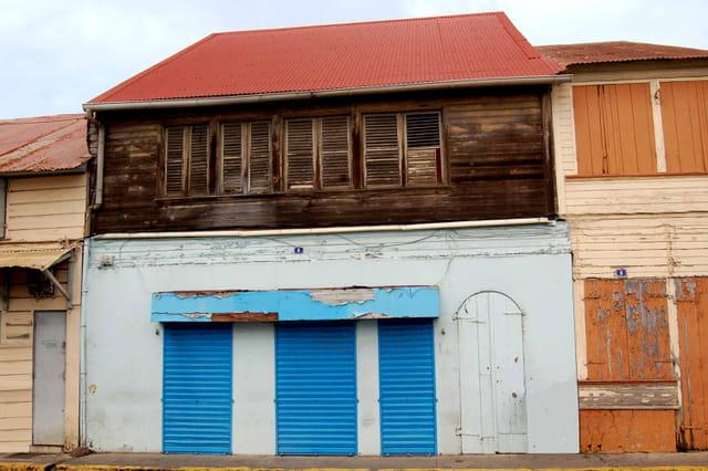 Une autre maison créole