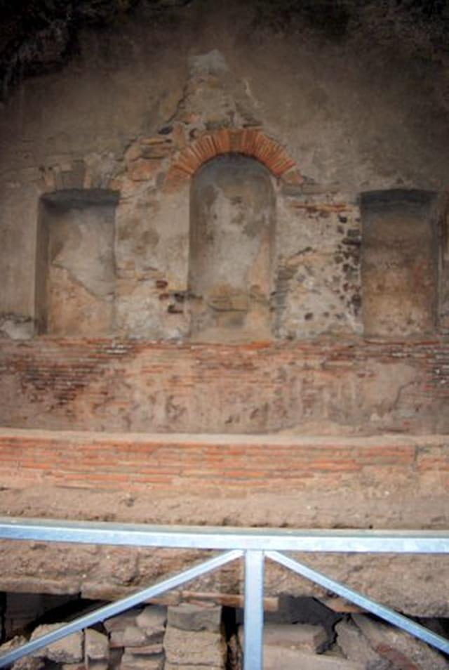 une maison de Pompéi