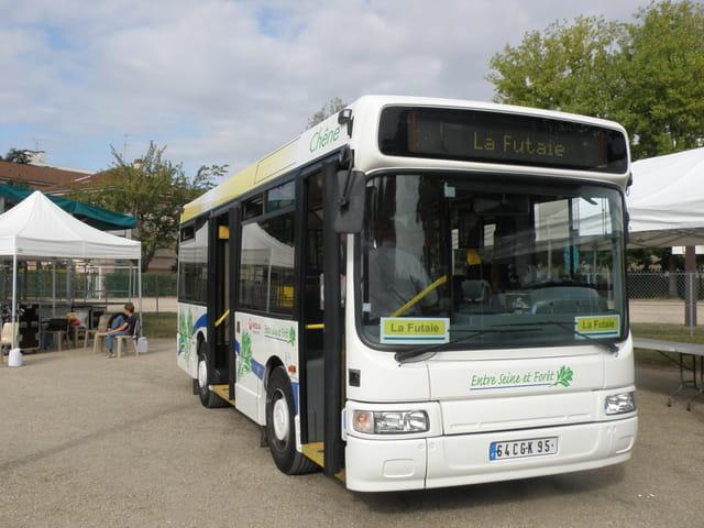 Une nouvelle ligne de bus au Pecq (3)