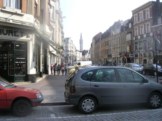 Rue de Paris Armurerie Muret