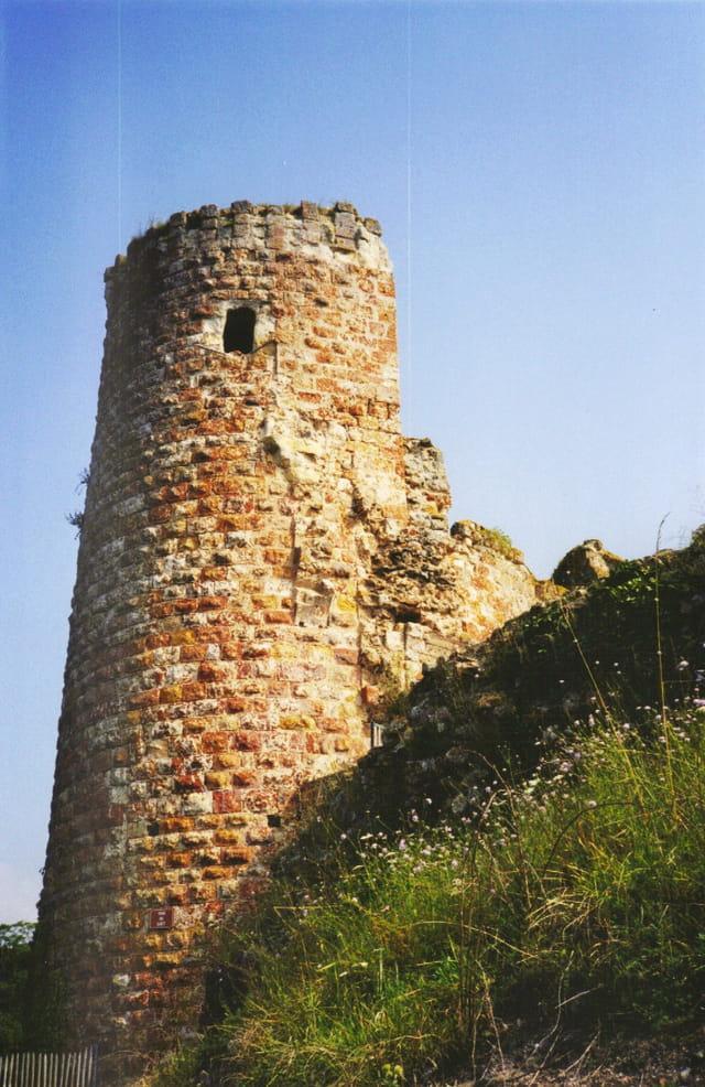 Une tour