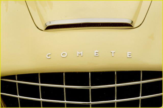 Une voiture, pour l'homme en jaune !