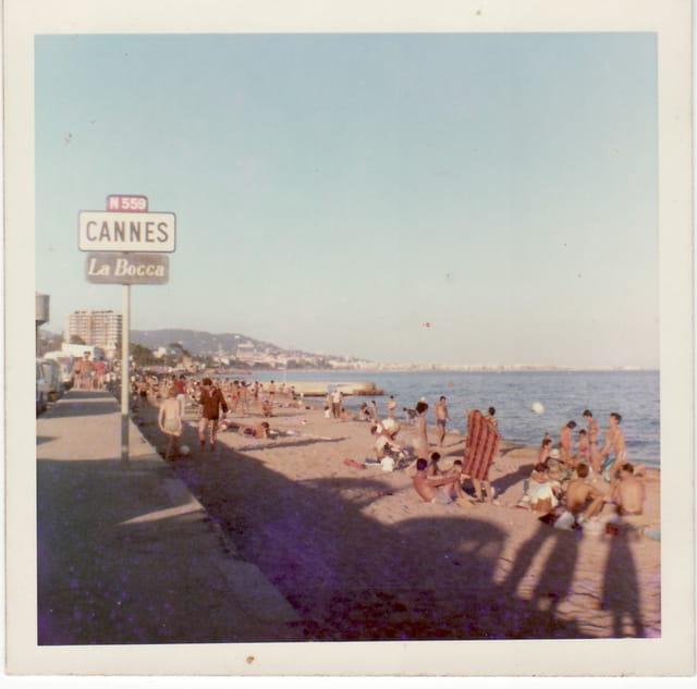 Vacances 1966