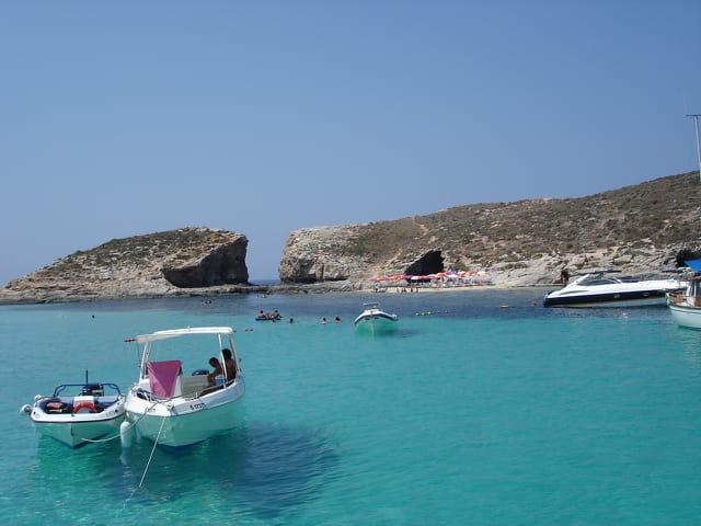 Vacances à Malte
