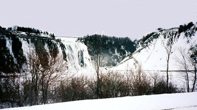 Vacances au Canada 2002