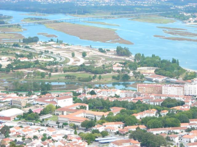 Vacances au portugal 2007